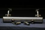 VINTAGE SPEED クラシックステンレススポーツマフラー クラシックタイプ T-1 スタンドエンジン用
