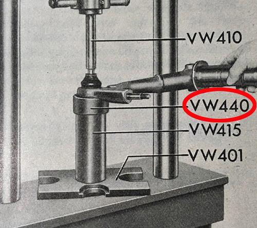 VW440